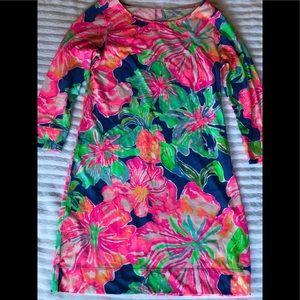 Lilly Pulitzer UPF 50 Dress
